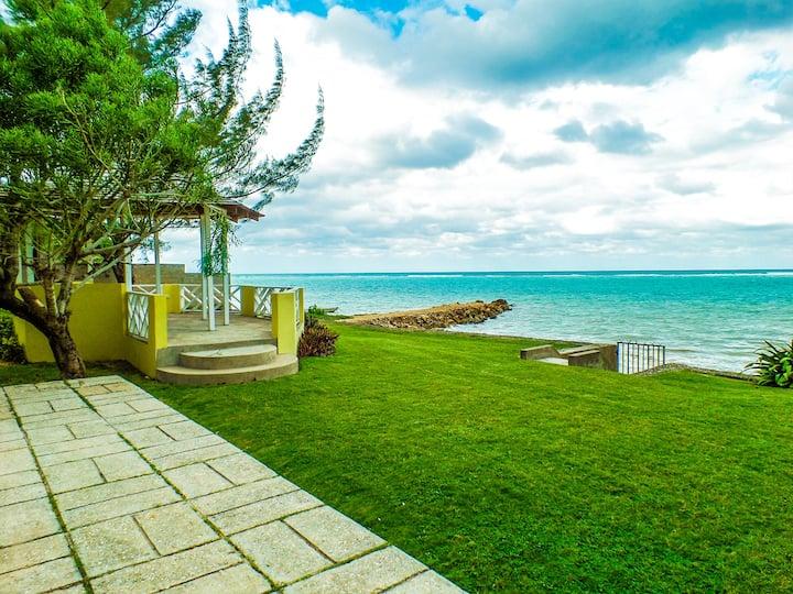 Miramar-4 bedroom Beach Side Villa
