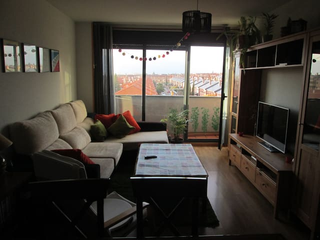 Great and cozy 3-bedroom apartment