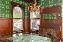 Archbishop's Mansion | Classic Guest Room | 1 Bed