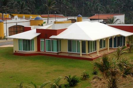 Casa en Verasur, Veracruz, Mexico - Heroica Veracruz - Huis
