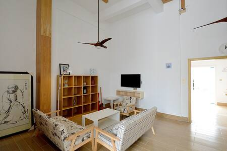 Nice and Neaty home-style motel - Beihai - Hus