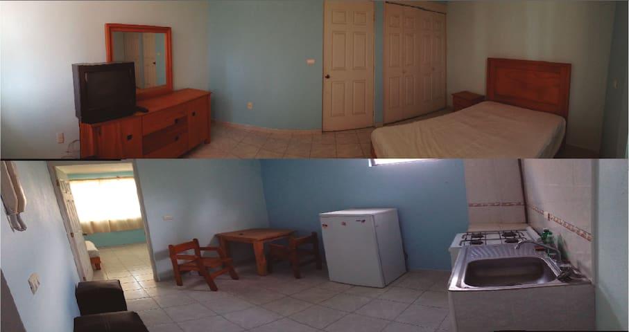 Departamento en Xalapa, Veracruz. - Xalapa - Apartment
