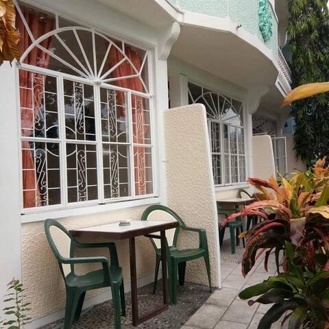 Sabang Seaview Studio type Apartment