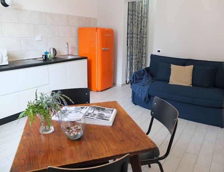 Cozy Pigneto Apartment