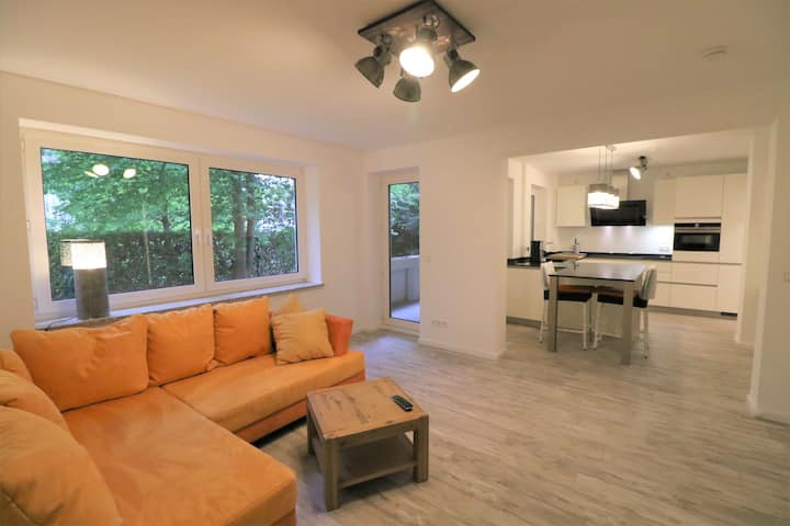 Riverside Appartement Leichlingen