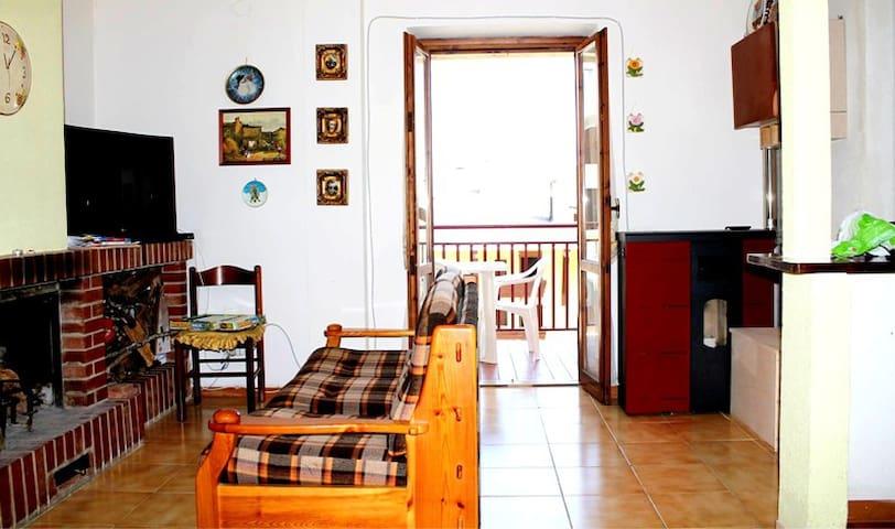 appartamento completo e arredato senza altre spese