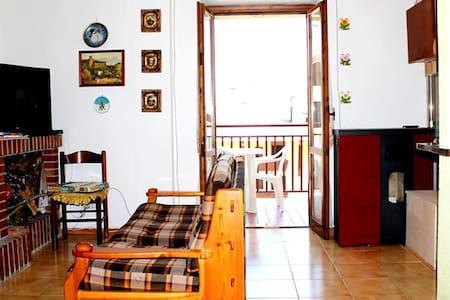 appartamento completo e arredato - Camigliatello Silano