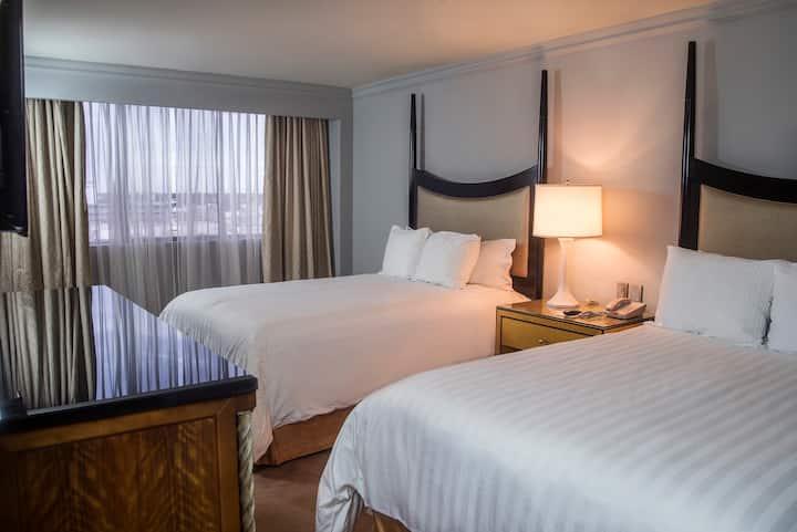 Hotel Santa Anita  Breakfast & bed Los Mochis