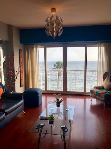 Ocean Front Suite 2