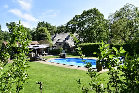 Uden  luxe cottage