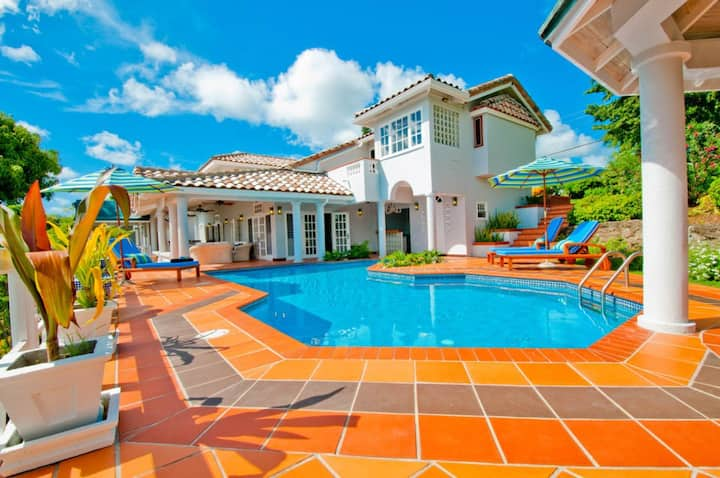 Orchard Bay Villa