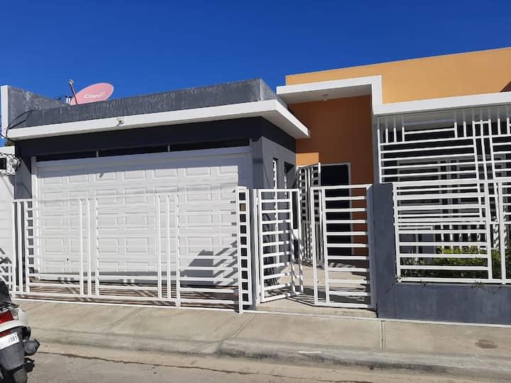 """Casa """"Las Orquídeas"""""""