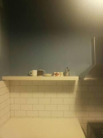 Confortevole appartamento in pieno centro - Colorno - Apartamento
