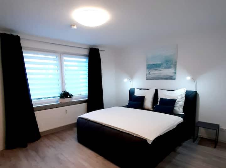 Top sanierte 72 qm Wohnung in Hannover
