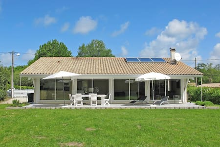 Holiday home in Grayan - Grayan-et-l'Hopital - House