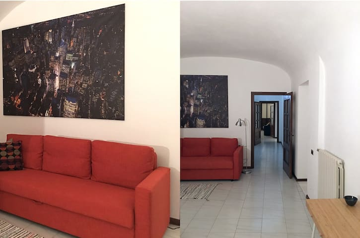 ViCinidicasa 2 - Vercelli - Appartement