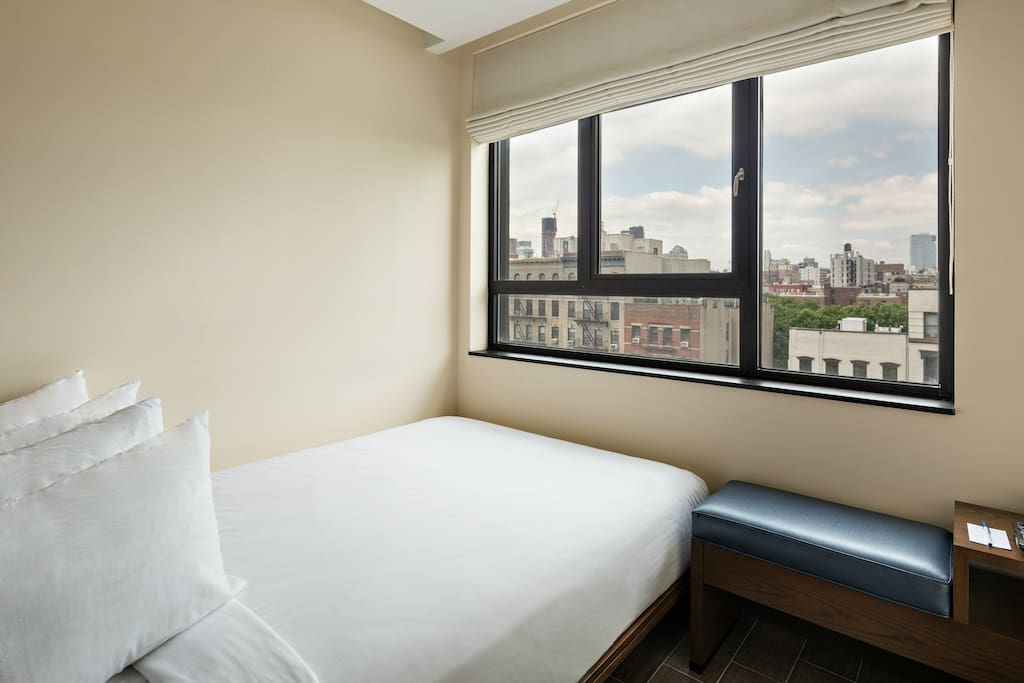 Orchard street weeklong stays apartments for rent in for Hotel a new york economici