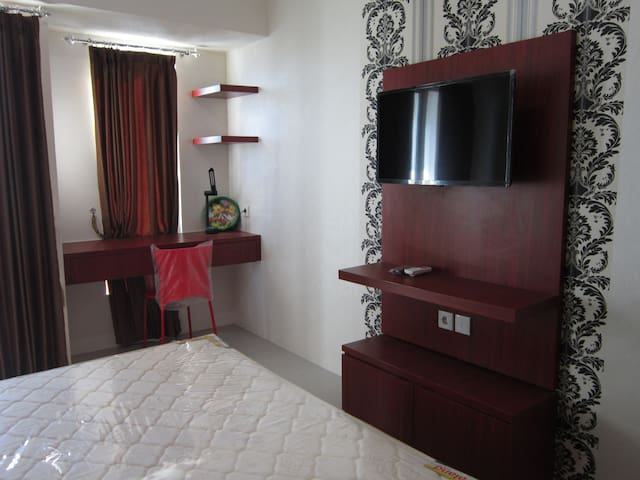 Studio Apartment - Orchard Supermall - Surabaya - Wohnung