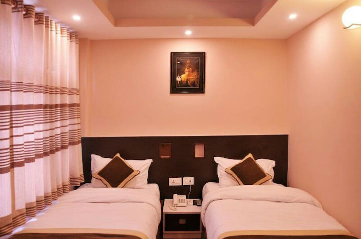 Home away from home - Kathmandu - Bed & Breakfast