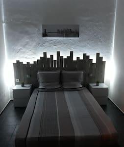 C&H appartement meuble, équipée, terrasse privée