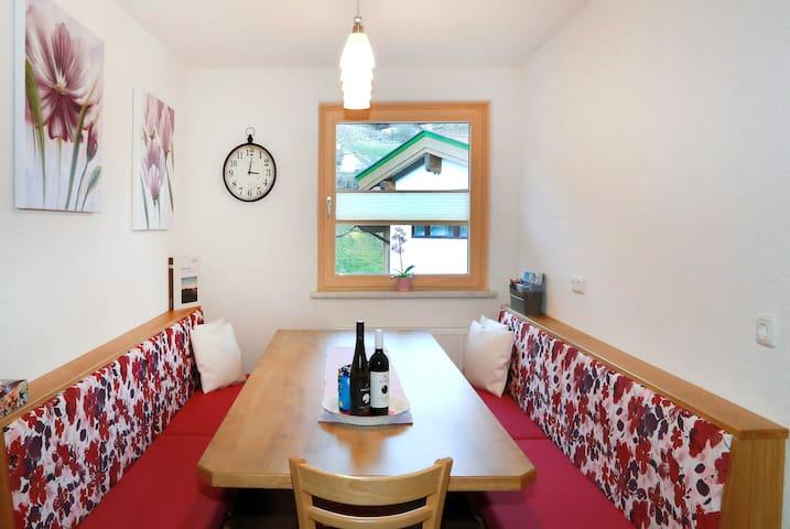 Ferienwohnung1 in Top Lage nähe Zell am See/Kaprun - Uttendorf - Appartamento