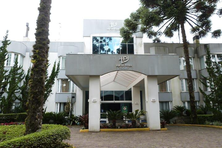 Apartamento de Luxo em Canela! - Canela - Apartment