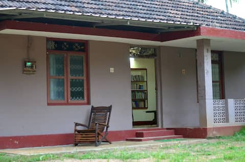 Puttur Home with a View