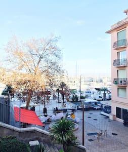 Best place in Cannes - Port/Palais - Cannes