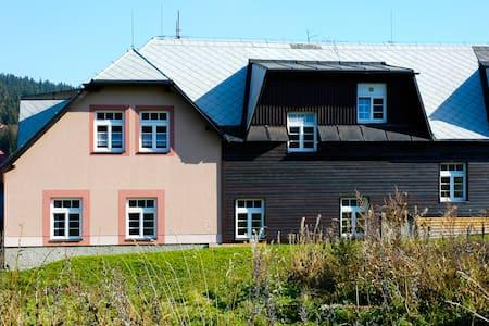 Apartmán Kvilda - Petra Macková - Kvilda - Apartment
