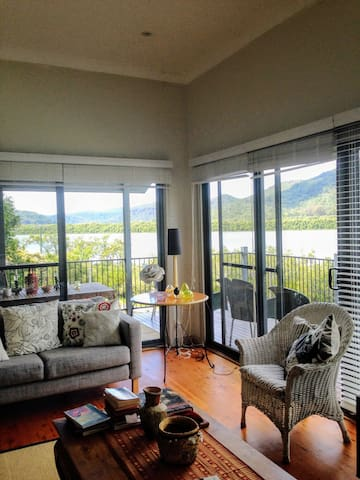 River Retreat House on Hawkesbury River - Spencer - Dom