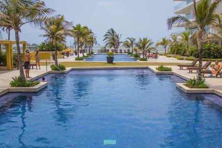 Hermoso Apartamento en Playa-Morros - Apartment