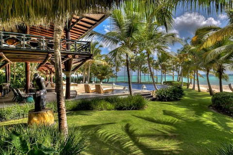 Las Hamacas Beachfront at Cap Cana