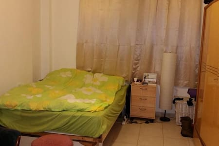 1 minute walk to the BEACH apartment - Tel Aviv-Yafo