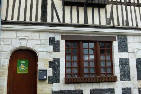 Gîte Philésim - Montivilliers