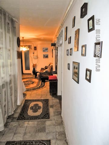 Fans of calmness and nature - Tiszakürt - Bed & Breakfast