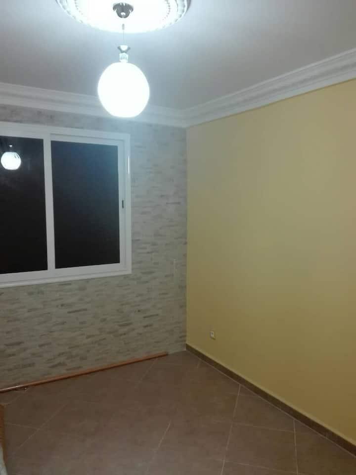 Bel appartement en hauteur d'Alger
