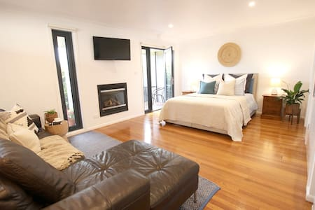 A peaceful retreat close to all Geelong offers