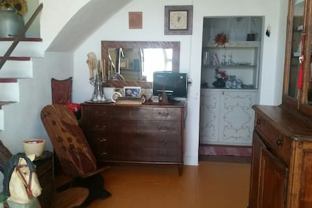 """""""Casa di Giuly""""Camera privata in casa indipendente"""