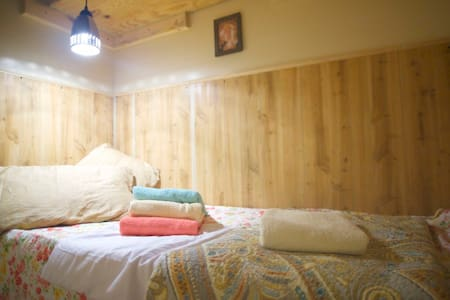 Chelsea Retreat Rooms (Kirtan) - 紐約 - 旅社