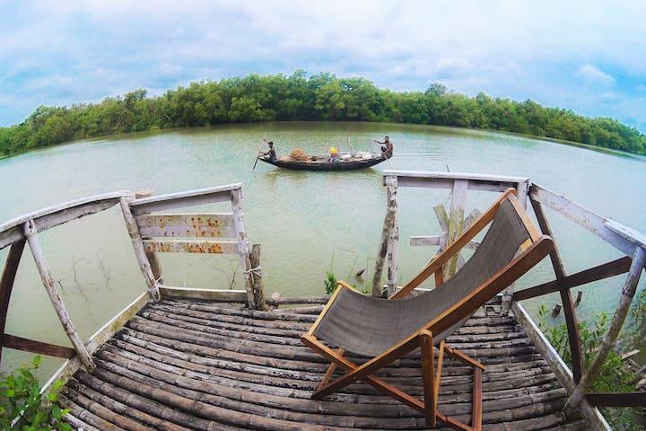 Gol Kanon Eco Lodge