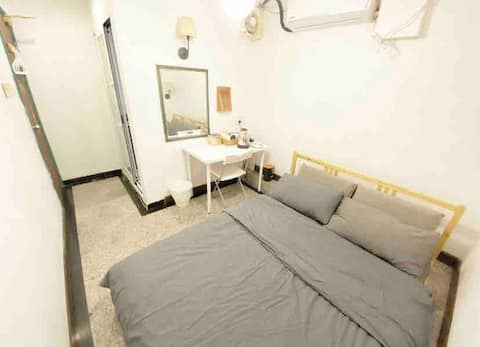 銅鑼灣地鐵港風持牌旅舍Causeway bay MTR licenced  guesthouse 5