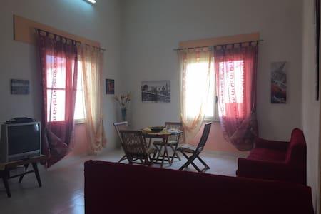 A spacious loft in Sardinia. - Bulzi