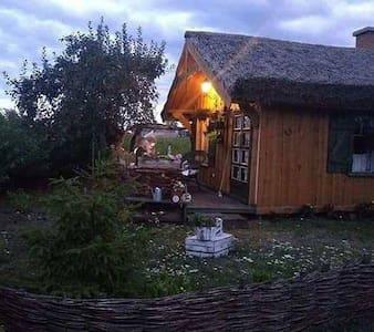 Domek gruszkowy