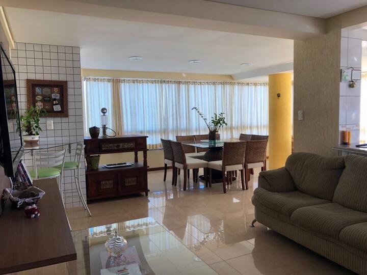 Apartamento Beira-Mar em Tramandaí