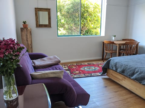Newly renovated and furnished flat in Cliftonhill