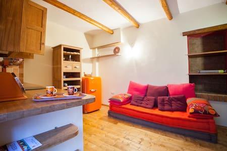 Delizioso appartamento ad Aggius - Aggius