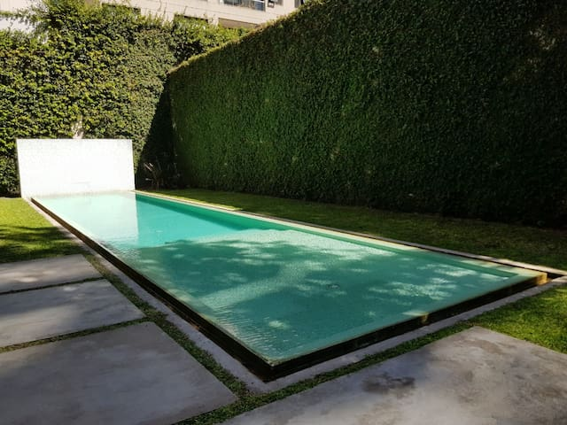 ★★★★★BEST LOCATION / PALERMO DESIGN STUDIO / POOL