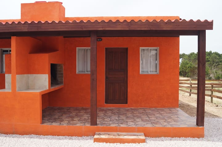 Cómoda casa en El Rivero