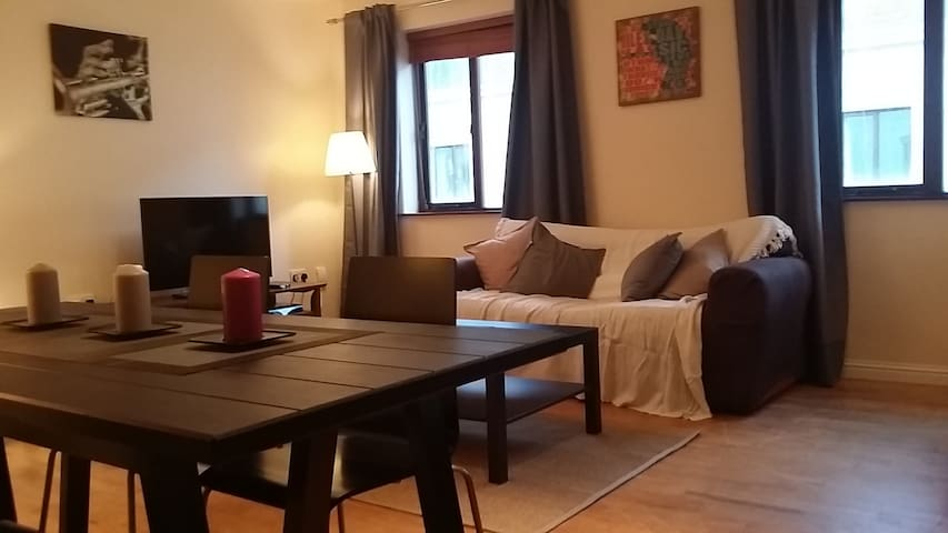City Centre Apartment - Galway - Apartment