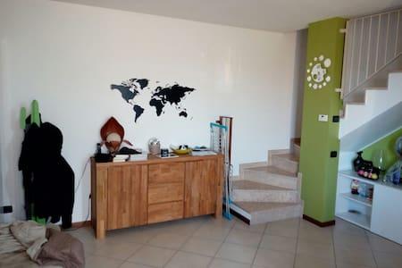 Affitto camera in casa nuova - Spirano